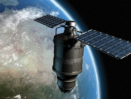 space and satellite insurance