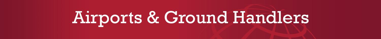 Airport & Ground Handler Insurance