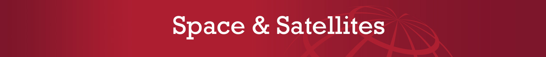 Space & Satellite Insurance