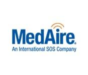 medaire logo