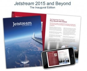 Jetstream email image