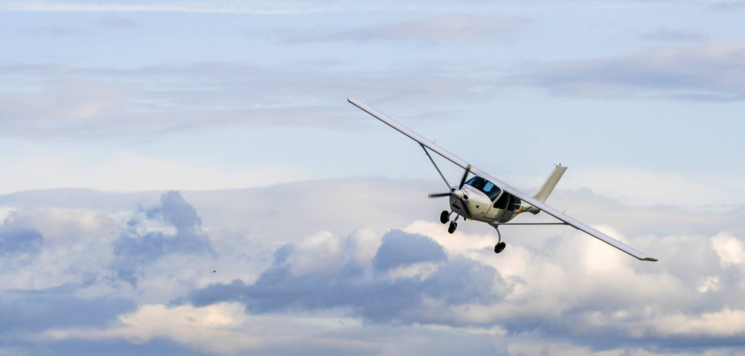 What Aircraft Owners Need to Know About Aviation Insurance