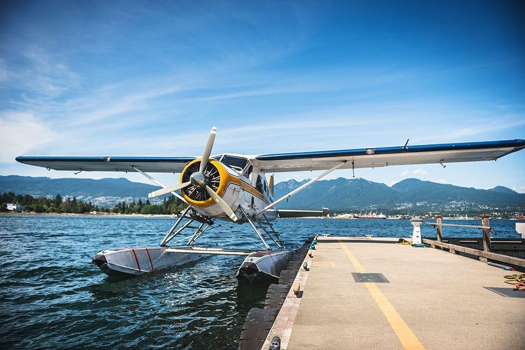 seaplane insurance