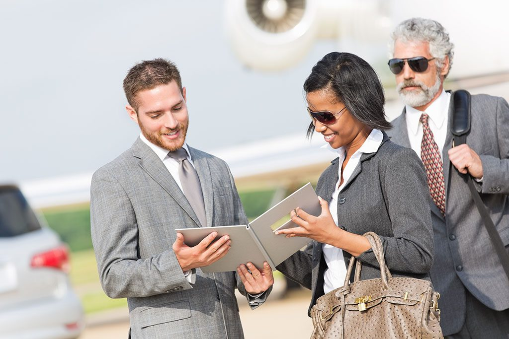 Aviation Professional Services Liability Insurance