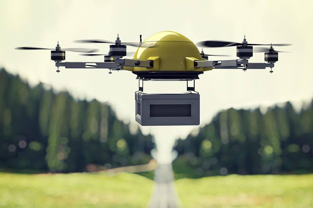 drone insurance