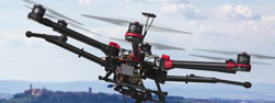 Unmanned Aviation Risk Management White Paper