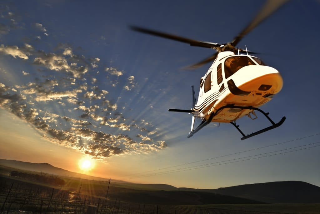 What You Need to Know About Rotary-Wing Aircraft Insurance