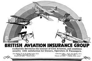 British Aviation Insurance Group