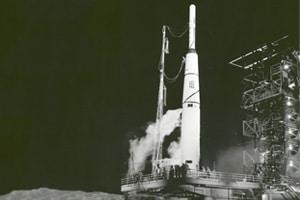 NASA's Pioneer 1