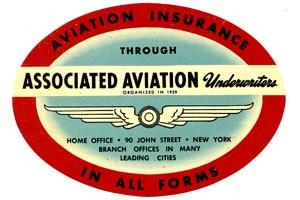 Associated Aviation Underwriters (AAU)