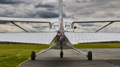 Cessna 172 Skyhawk 2