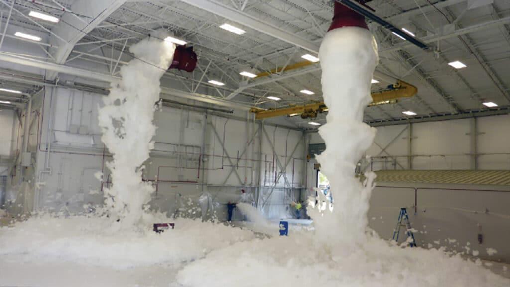 hangar_foam_fire_suppression