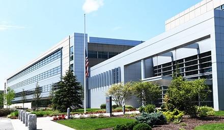 Morris Plains NJ Office